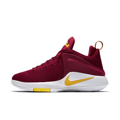 Nike Lebron nike lebron witness menu0027s basketball shoe. nike.com WUTFSYM