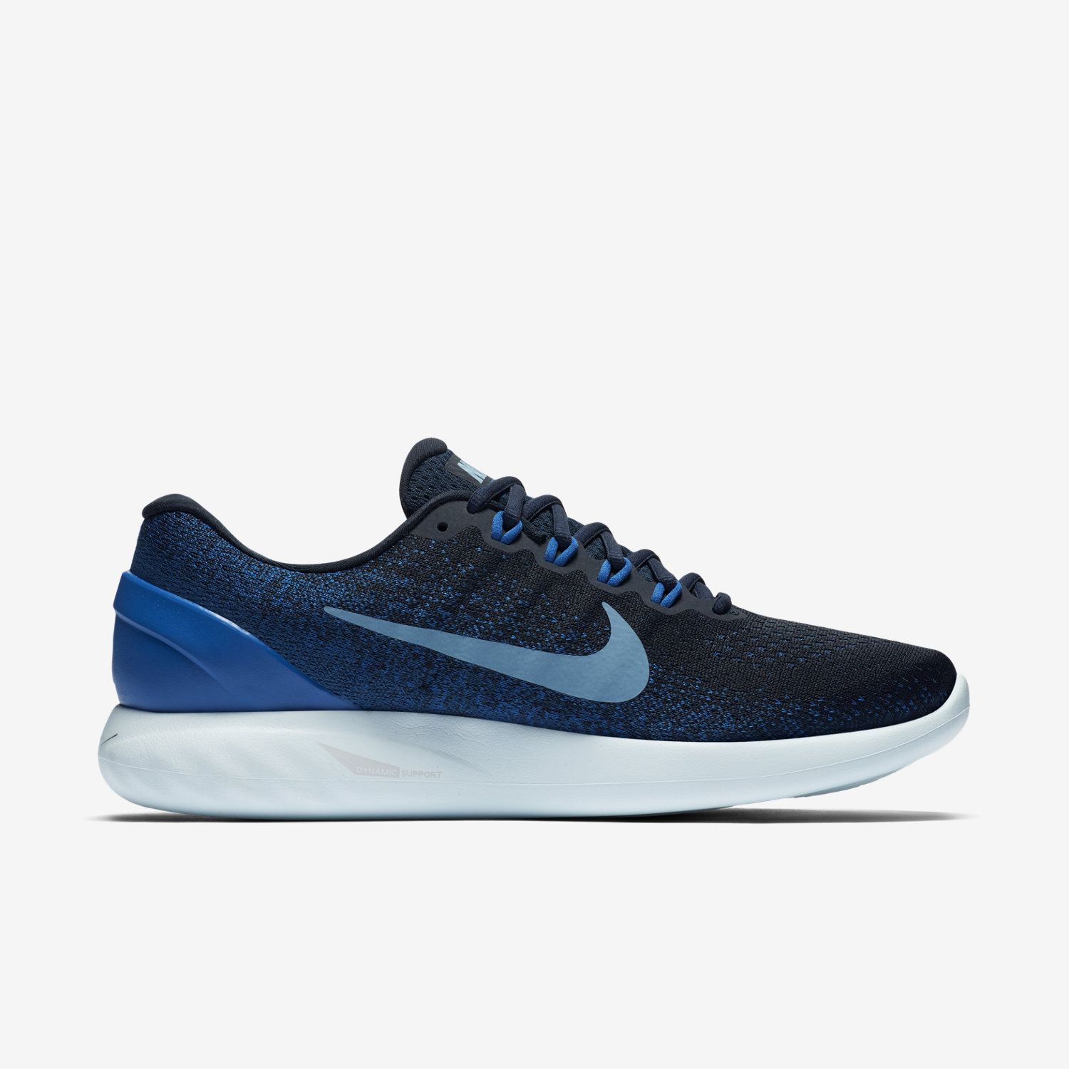 Nike lunarglide mens blue shoes for Nike official site italia