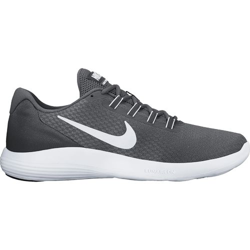 Nike Mens running shoes nike menu0027s lunarconverge running shoes TGJHRIC