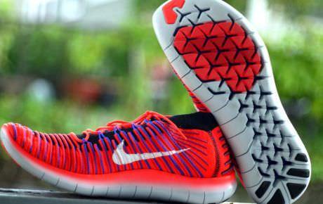 Nike running shoes nike free rn motion flyknit AVXIOWF
