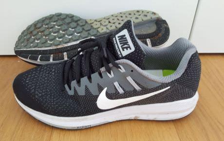 Nike running shoes nike zoom structure 20 JJENGSZ