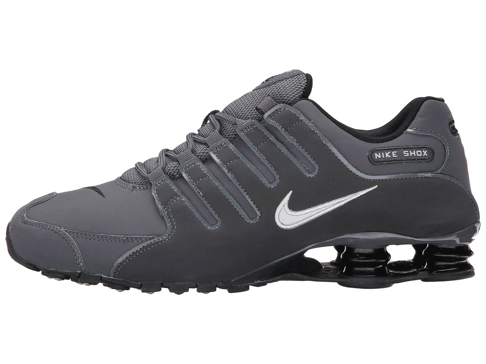 Nike shox – Get Ready to Hit the Pavements Hard!