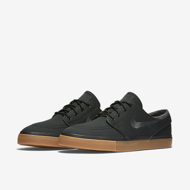 nike skate shoes nike sb zoom stefan janoski menu0027s skateboarding shoe. nike.com VKVHUIK