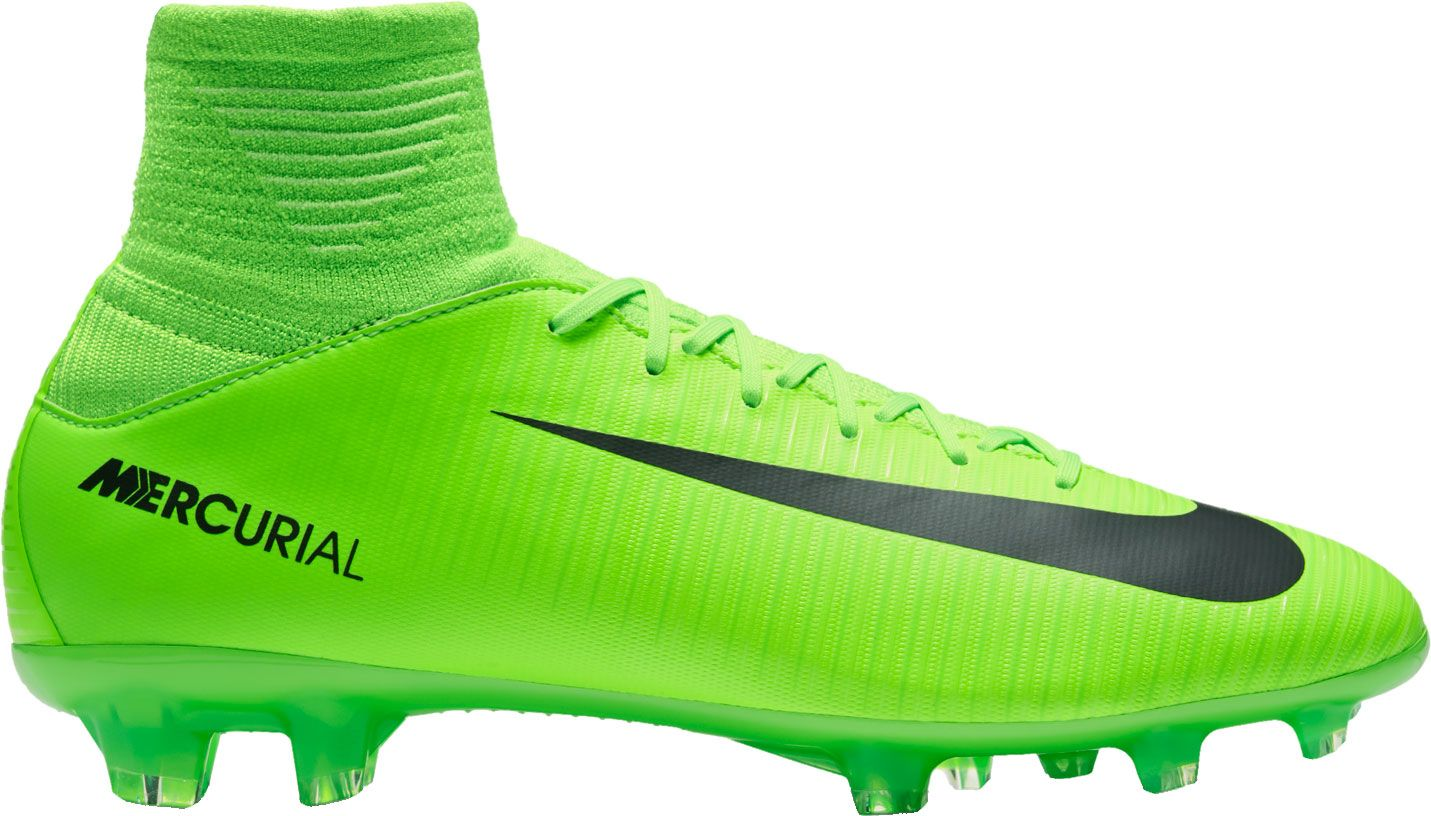 Nike soccer cleats product image · nike kidsu0027 mercurial superfly v fg soccer cleats LIWLKQY