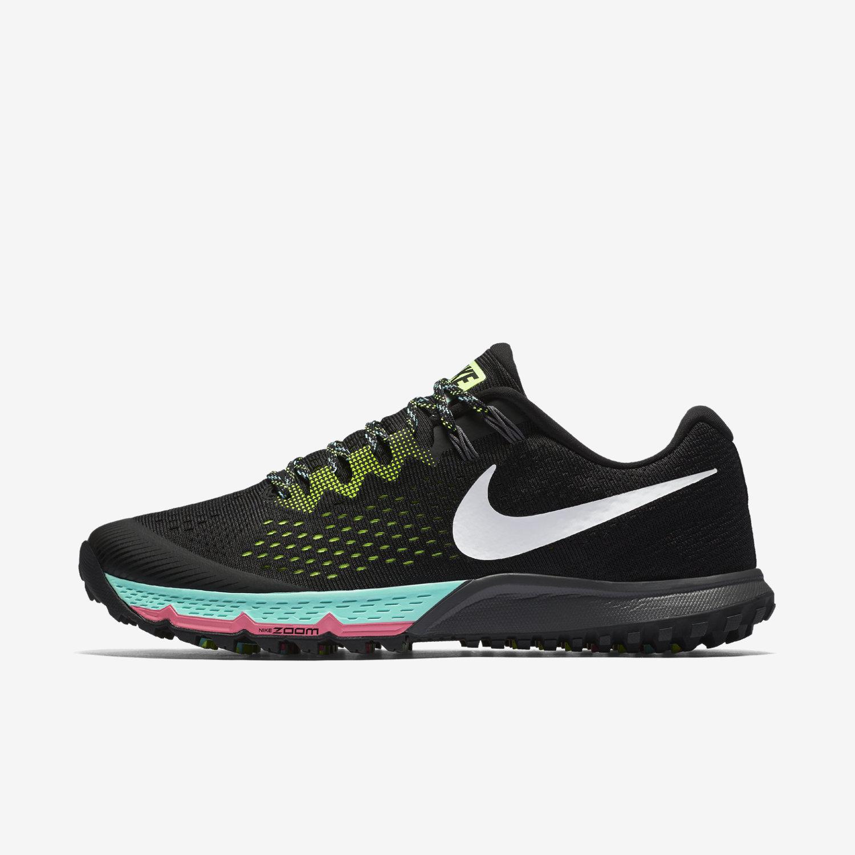 Nike sports shoes nike air zoom terra kiger 4 menu0027s running shoe. nike.com ODFSVQZ