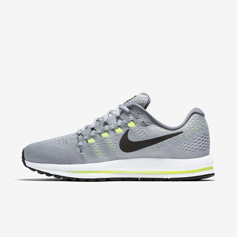 Nike sports shoes nike air zoom vomero 12 menu0027s running shoe. nike.com DJZSWWY