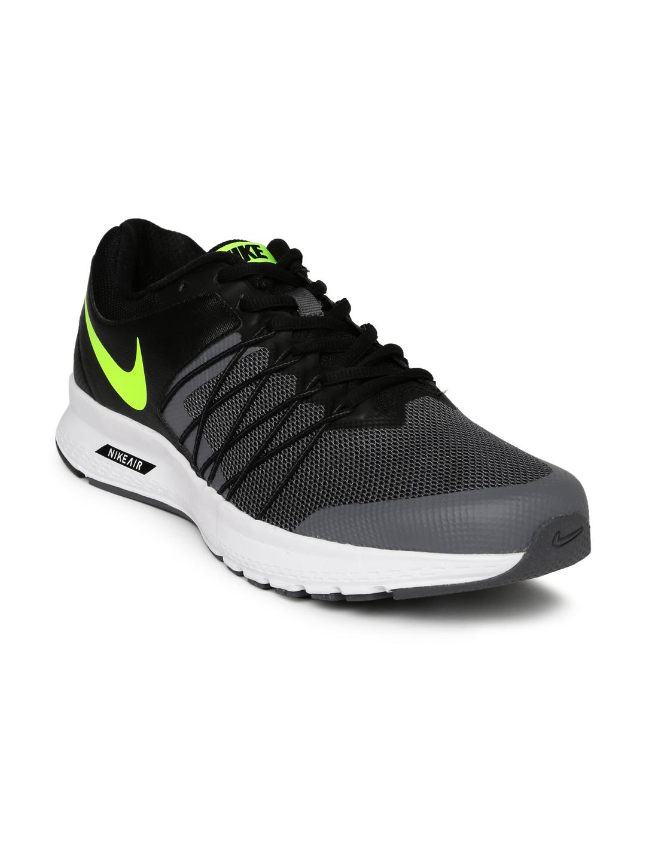 Nike sports shoes nike men grey air relentless 6 msl running shoes BLCPOEA