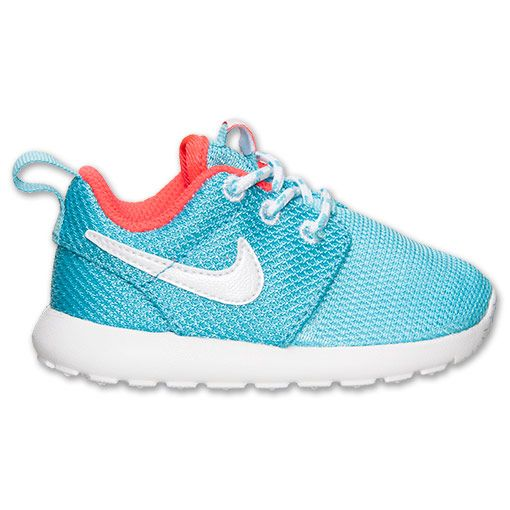 nike toddler shoes girlsu0027 toddler nike roshe run casual shoes WGNZMGS