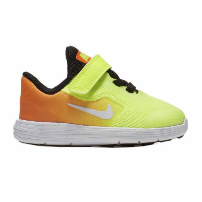 nike toddler shoes nike revolution 3 boys running shoes - toddler PGTRPTG