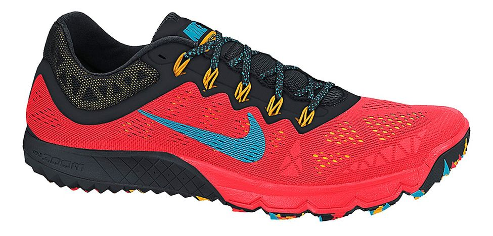 nike trail running shoes mens nike air zoom terra kiger 2 trail running shoe at road runner sports CBTODIK