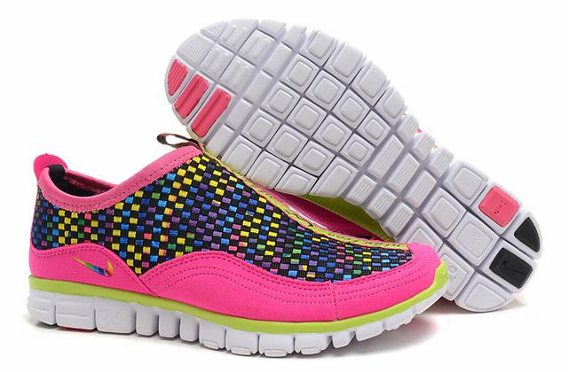 nike womens trainers us nike free woven 3.0 womens trainers pink nk260 AHRUXUF