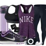 Nike Workout Clothes –Clothes You Will Adore!