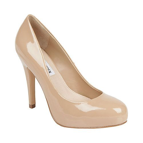 The essentials of the shoe wardrobe: nude shoes - storiestrending.com