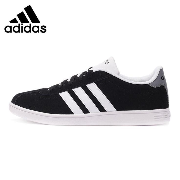 original new arrival 2017 adidas neo label menu0027s skateboarding shoes low  top sneakers HGBJAHP