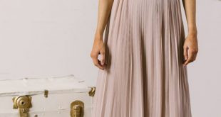 our classic collection wouldnu0027t be complete without a pleated maxi skirt!  pleats are FYHLFHO