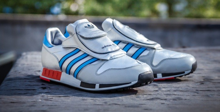 packer shoes x adidas micropacer og  PIOEFBS