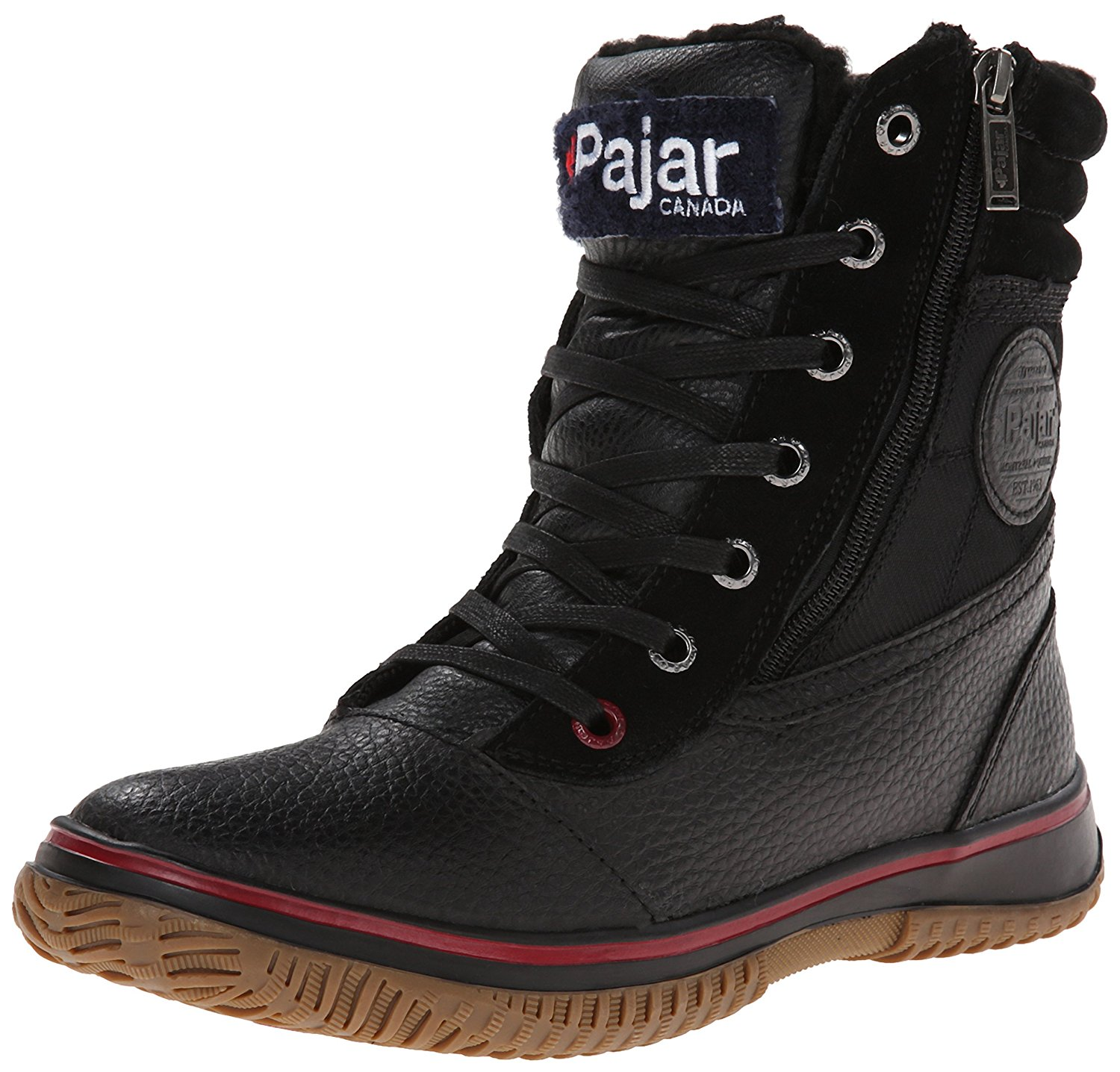 Ultimate Winter wear – Pajar Boots