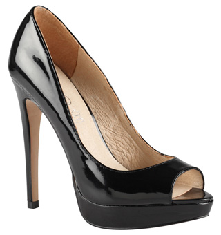 peep toe pumps aldo  RTOYVGS