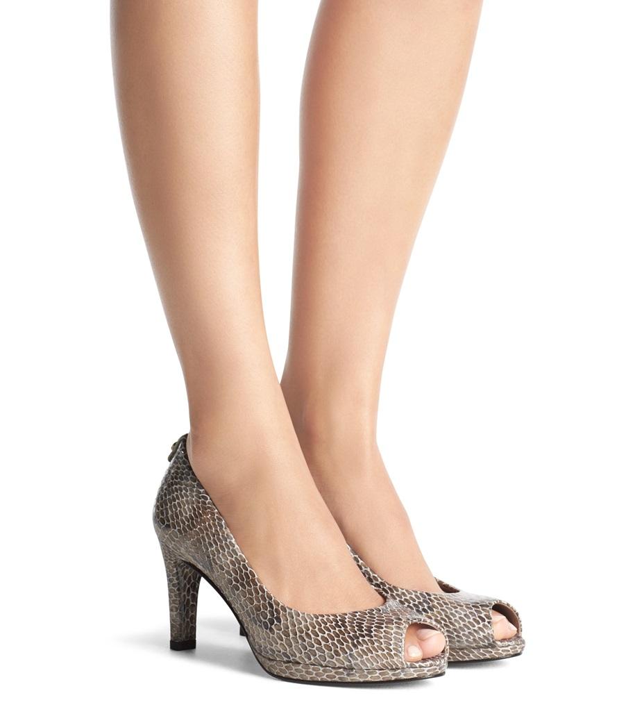peep toe pumps stuart weitzman logoplainfield JKTPXWE