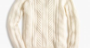 perfect cable sweater; perfect cable sweater; perfect cable sweater HHLIITD