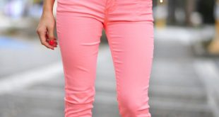 pink pants for women (5) CCSPAMX