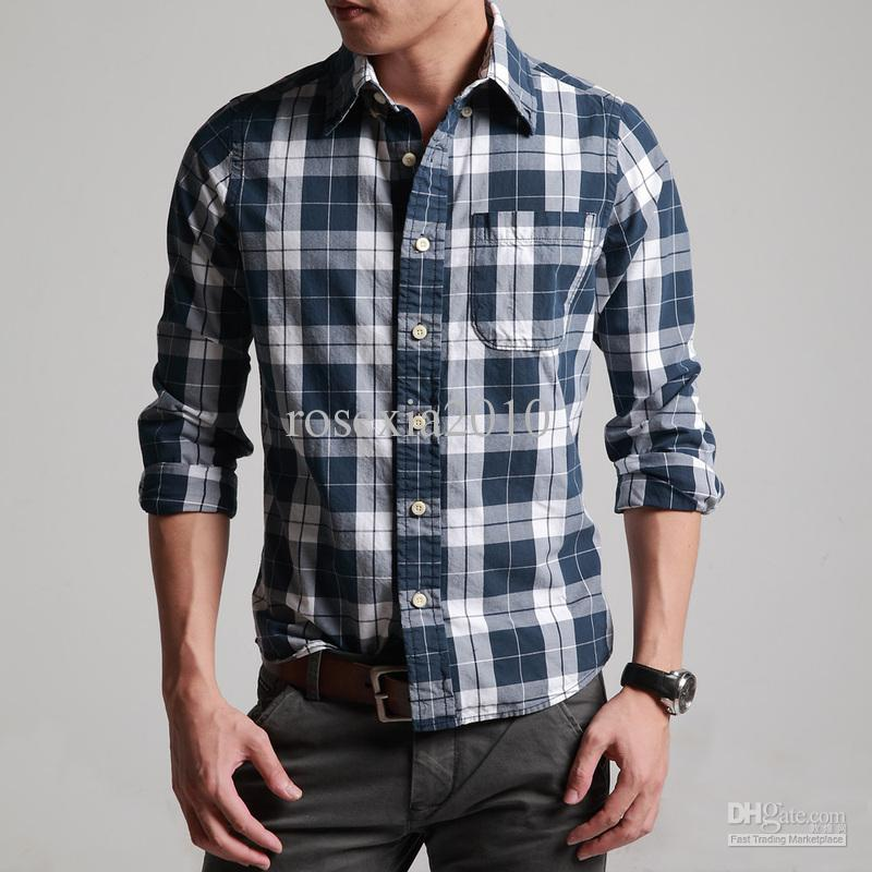 plaid shirts for men men casual plaid shirts - google search | pilot: ivan | pinterest . NJWVNIR