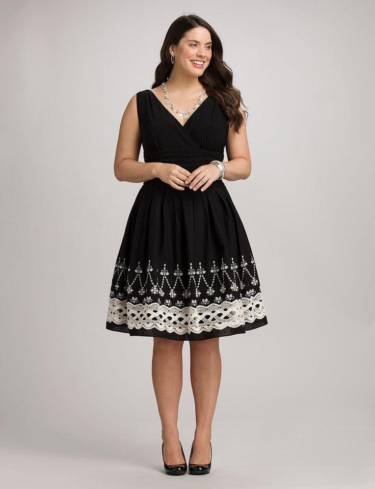 plus size dresses plus size | dresses | special occasion dresses | plus size embroidered  fit-and- KHFQNOR