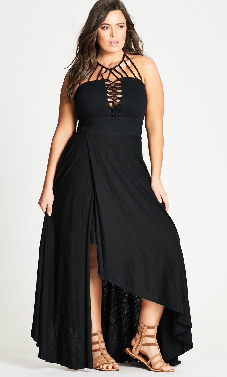 plus size dresses plus size maxi dress PIWSCKJ