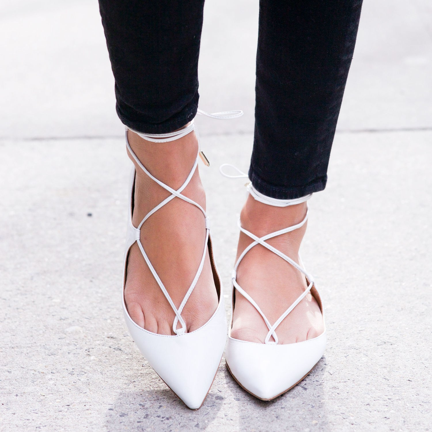 Pointed Toe Flats – A Comfortable Yet Stylish Choice
