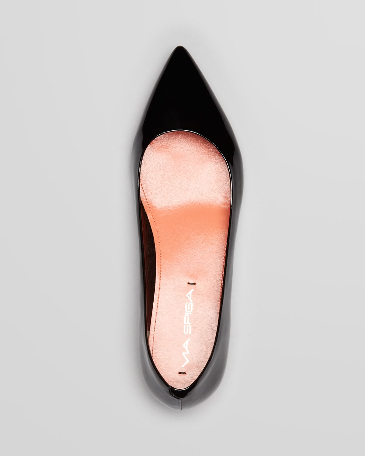 pointed toe flats gallery XIAOPTO