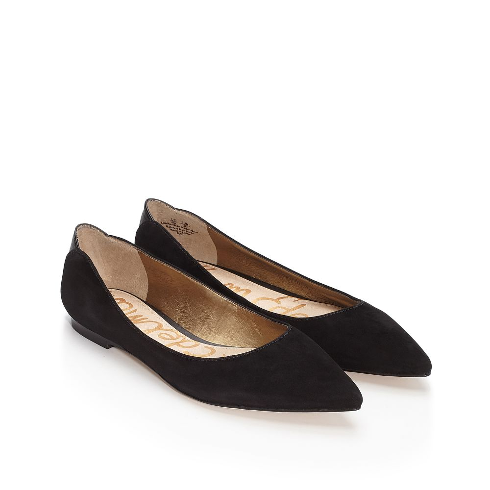 pointed toe flats tap tap to zoom ZQGZURJ