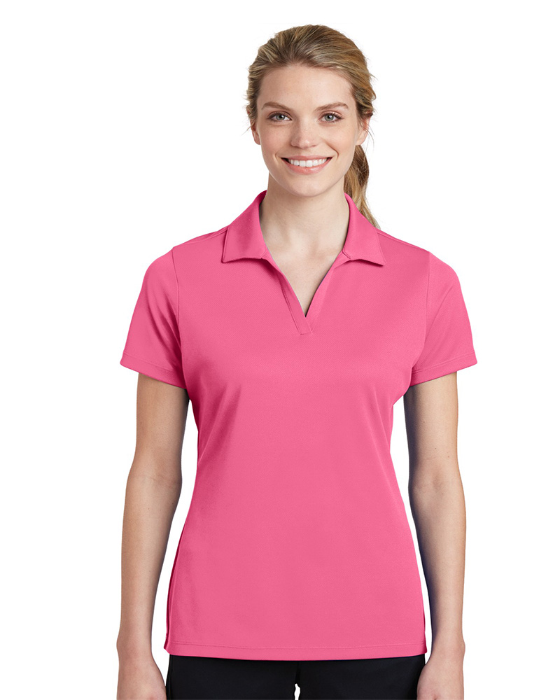The stylish and exotic polo shirts for women