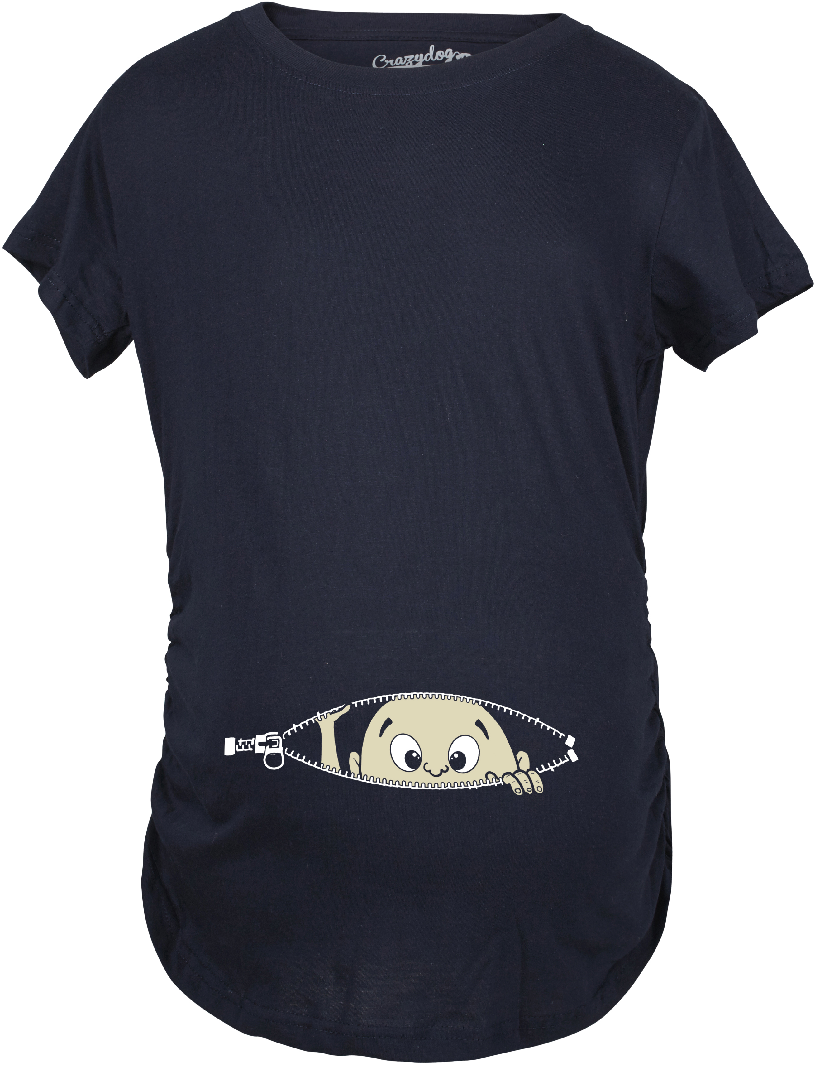 Funny pregnancy t shirts t shirt design database for Baby fishing shirts columbia