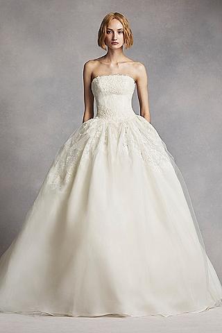 princess wedding dresses HZGHOST