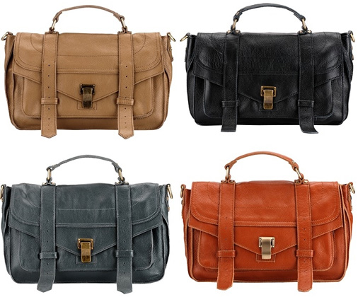 proenza schouler bag baginc the most coveted bag for years (proenza schouler ps1 knockoff) UHIHWOV