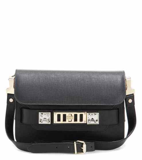 proenza schouler bag ps11 mini classic leather shoulder bag | proenza schouler EKHRLRG