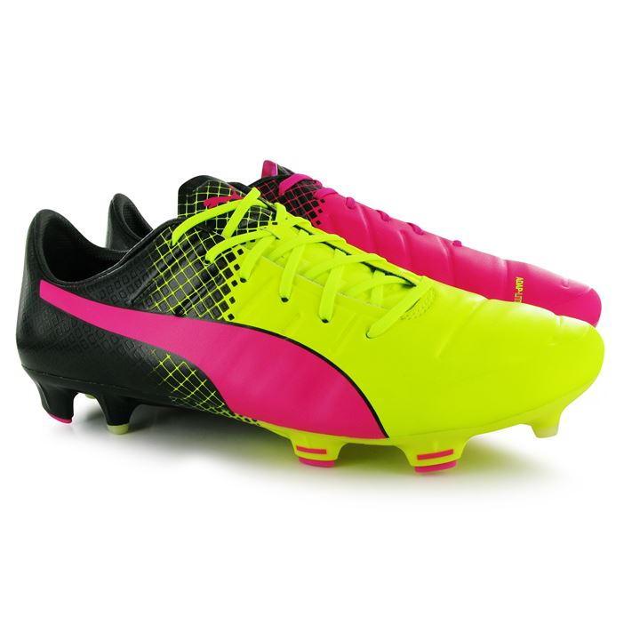 puma boots puma evopower 1 fg football boots mens ECTIIJU