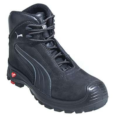 puma boots puma shoes: mens composite toe scuff cap shoe 63.051.5 UERULMI