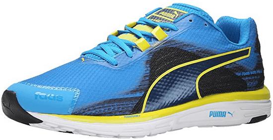 puma running shoes puma faas 500 v4 SHUEWTF