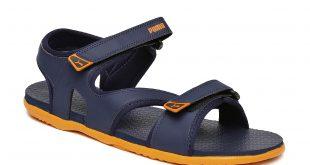 Puma sandals puma sports sandals - buy puma sports sandals online | myntra GZKXZVN