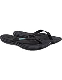 Puma sandals puma womenu0027s lux flip pro wns athletic sandal FXBROVW