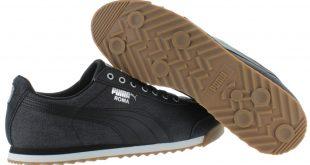 puma shoes for men puma-roma-men-039-s-fashion-sneakers-shoes EHJYVPI