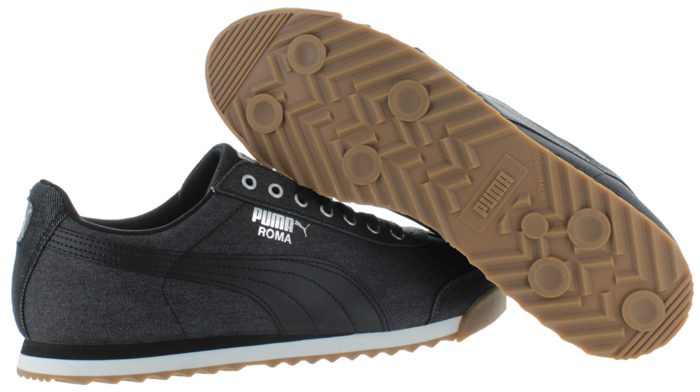 Puma shoes for Men – Designed to Enhance Your Speed!