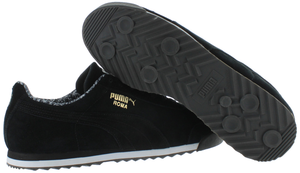 puma shoes for men puma-roma-men-039-s-fashion-sneakers-shoes SDCMZBR
