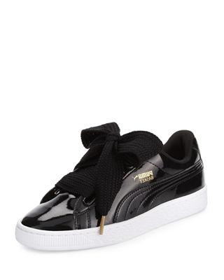 puma sneaker basket heart sneaker XMLIDJW