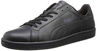 puma sneaker puma menu0027s smash leather classic sneaker ROVEWZE