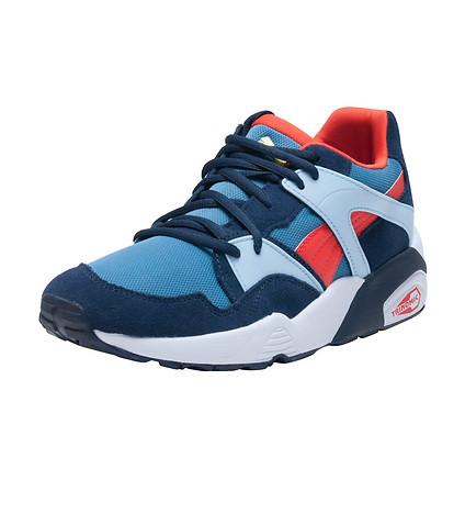 puma sneaker ... puma - sneakers - blaze jr sneaker ... GRPKUJC
