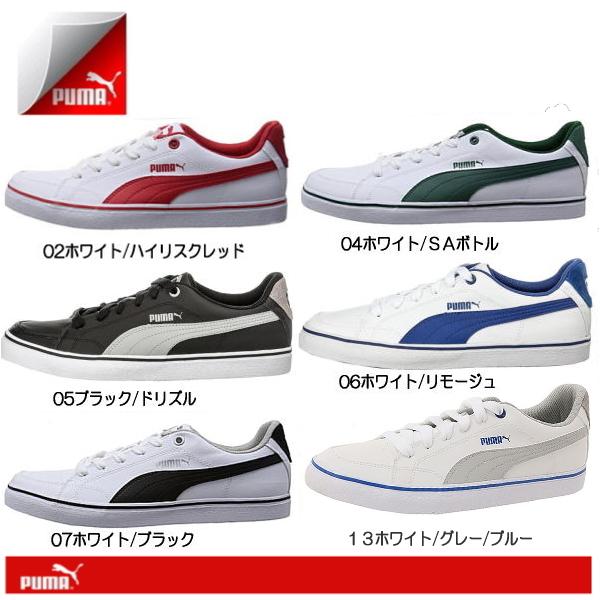 puma sneaker puma sneakers mens coat point vulc puma courtpoint classic 357592 shoes  menu0027s shoes DKYTYPO