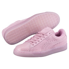 puma sneaker suede jelly womenu0027s sneakers WRQENUQ