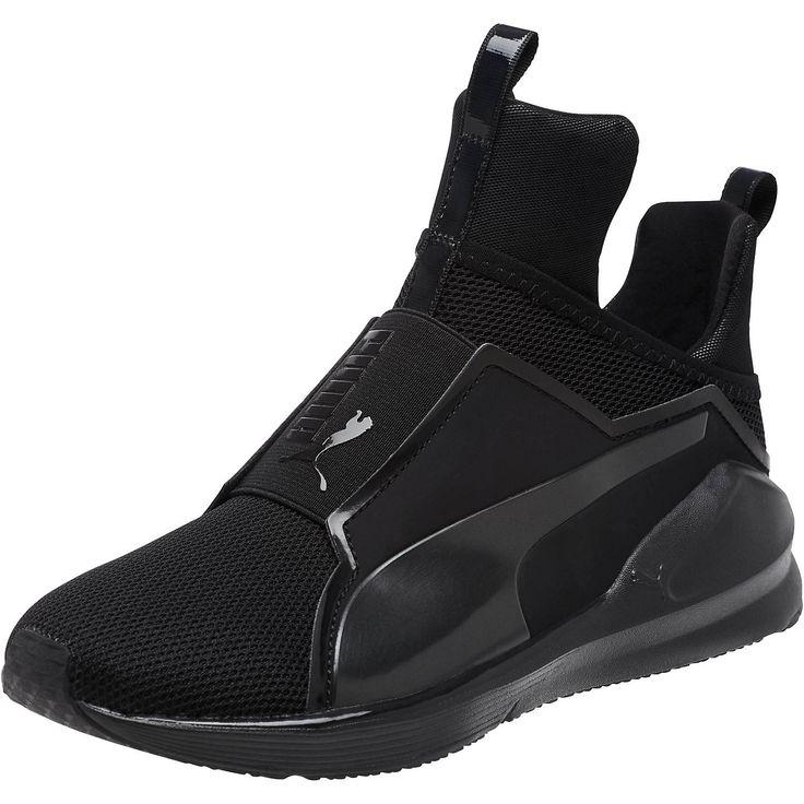 puma sneaker womens puma fierce core sneakers SCGCLGL